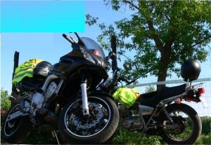 Motociklai A A1 A2 kategorijos